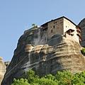 Agios Nikolaos修道院
