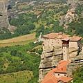 超優美的Russanou修道院