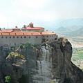 Saint Stenphen修道院(Agios Stefanos)
