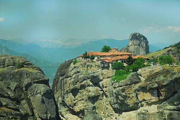 Agia Triada修道院