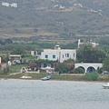 海邊的房子