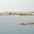 希望小島有很希臘的天空啊...