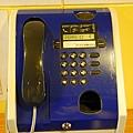 船上的電話