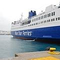 港口‧我們的船