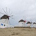 卡特‧米利風車