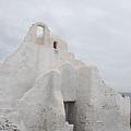 和風車並列為Mykonos的地標