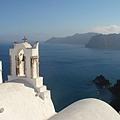 鐘樓與愛琴海