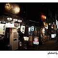 龜戶車站旁的巷子