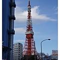 接下來是一系列的鐵塔照  XD