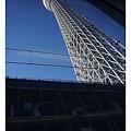中文名晴空塔