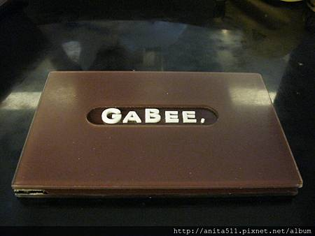 GABEE咖啡店