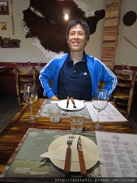 GAUCHO阿根廷餐廳