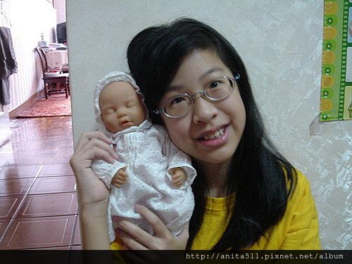 寶寶與安2009