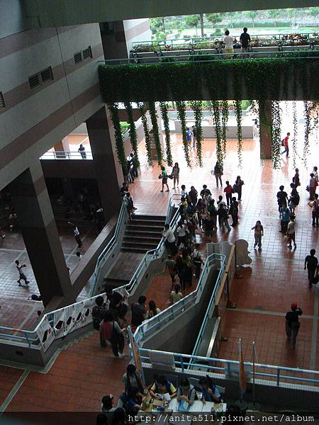 東吳大學綜合大樓