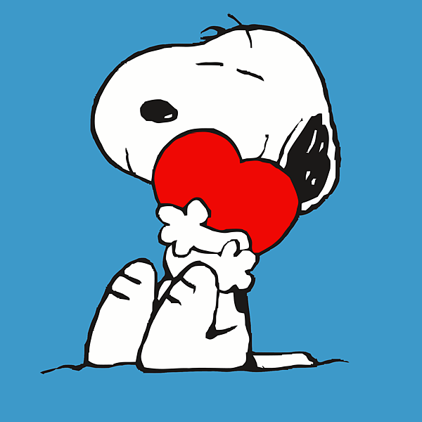 Snoopy_and_heart