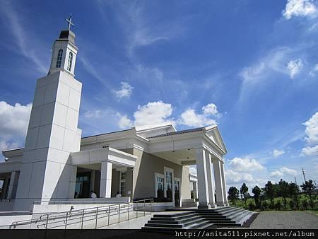 嘉義傳愛教會