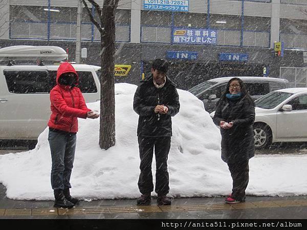 北海道--札幌