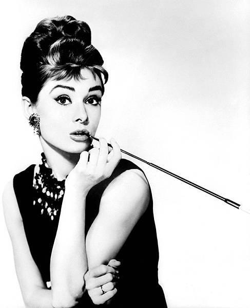 Audrey Hepburn (Breakfast at Tiffany%5Cs)