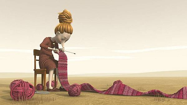 The Last Knit