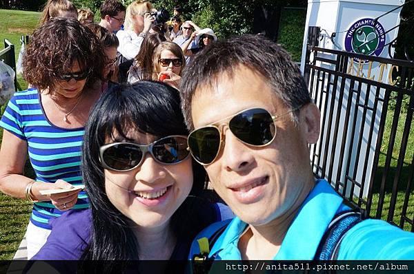 倫敦巴黎之旅2014