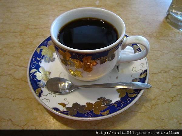 高雄二元品嚐咖啡