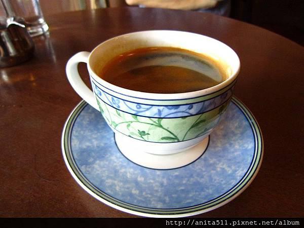 克立瑪咖啡La Crema
