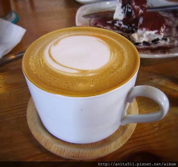 homey's café