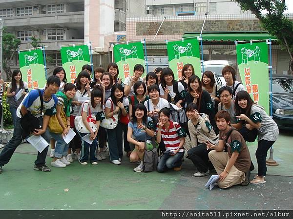 清掃學習口譯志工2009