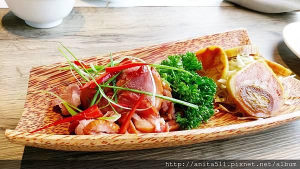 宜蘭傳藝--手路菜中餐廳