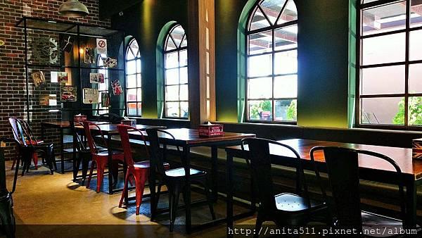 頭城貝加莫廚房 Pizza
