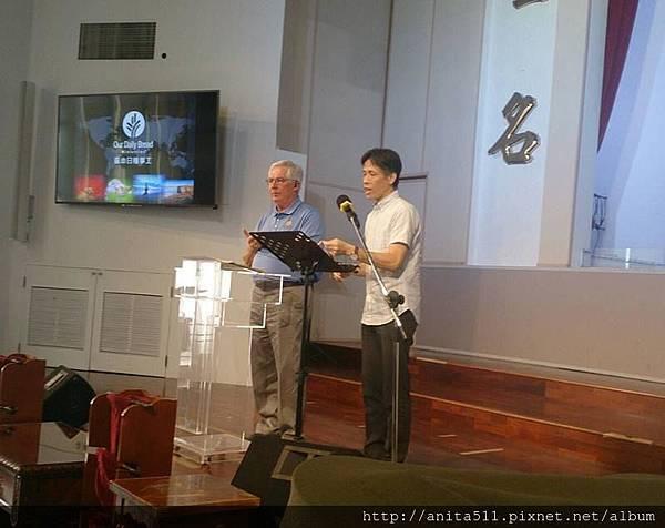 靈命日糧聖經講座-柯貝爾牧師
