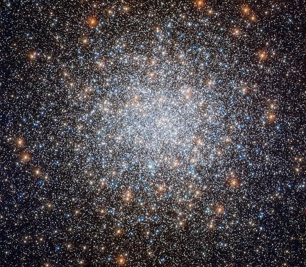 Messier 3 ESA%2FHubble %26; NASA, G. Piotto et al.