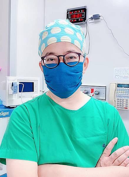 陳冠庭醫師