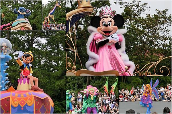 0705日本行第四天-迪士尼9