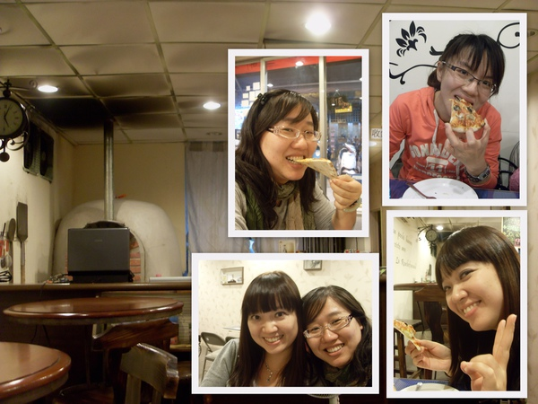 20101126中原窯烤披薩1.jpg