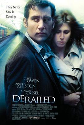 derailed