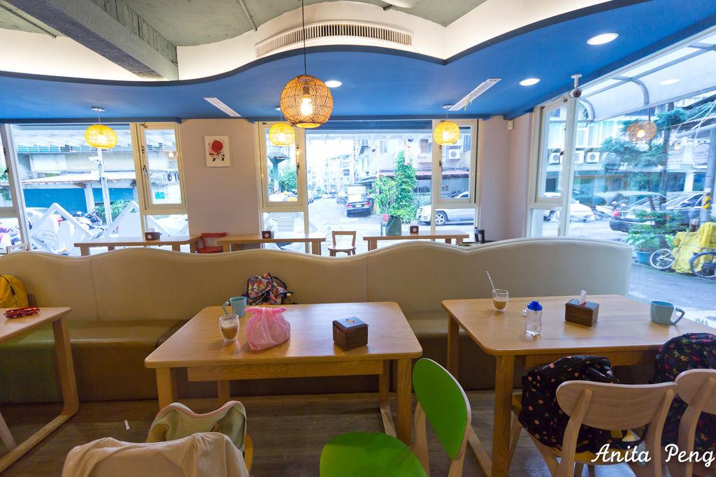 台北北部親子餐廳