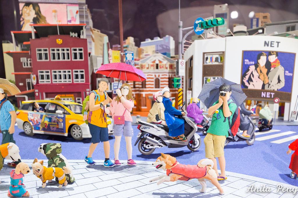 【展覽.台北】日本紙雕王-太田隆司特展~神乎其技令人感動的紙雕藝術 @ 史努比的吃喝玩樂 :: 痞客邦 PIXNET ::