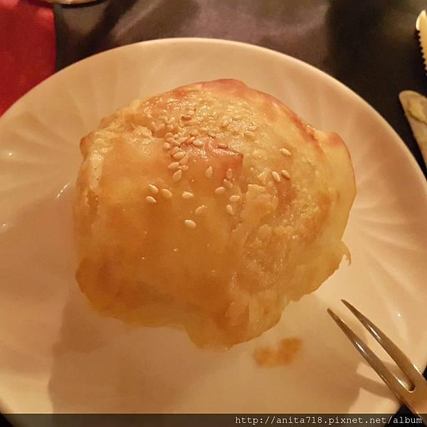 烤酥皮田螺