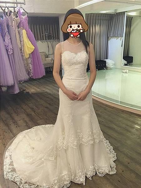 租手工婚紗推薦