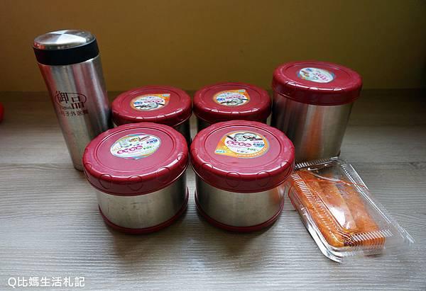 竹北御品月子餐DSC09972