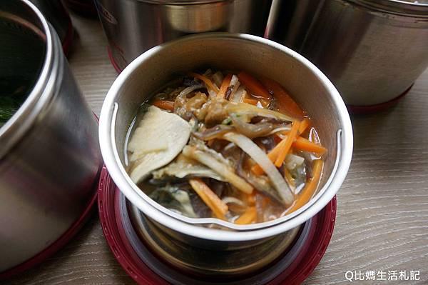 竹北御品月子餐DSC09977