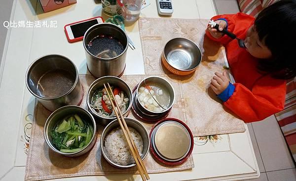 竹北御品月子餐DSC09983
