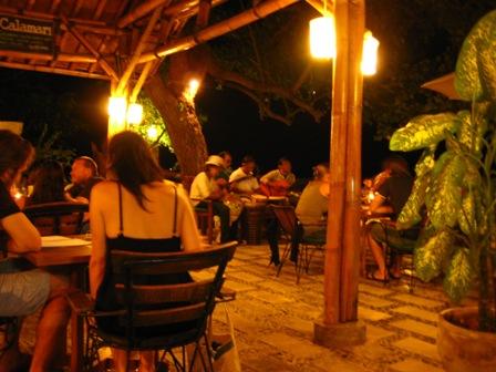 Seabreeze餐廳
