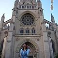 華盛頓國家大教堂
