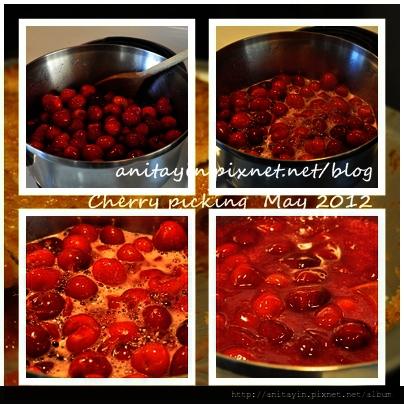 Cherry picking -4