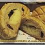 black sugar polo rasin coconut milk paste bread.JPG