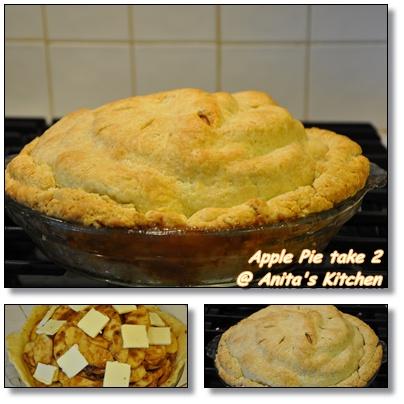 apple pie-take 2