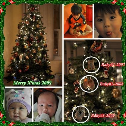 Merry X'mas 2009