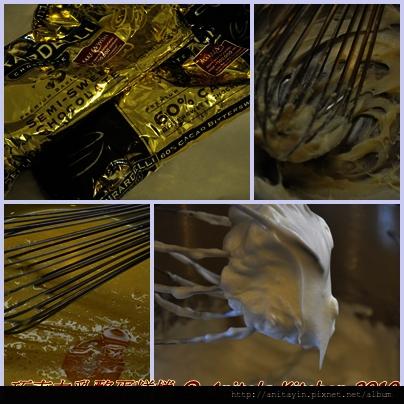 CREAM CHEESE CHOCOLATE CAKE ROLL